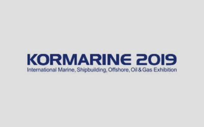 stuckeGROUP exhibits at Kormarine 2019