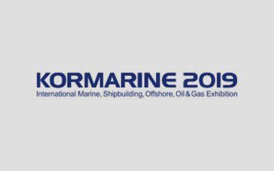 stuckeGROUP exhibits at Kormarine 2019