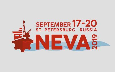 stuckeGROUP exhibits at NEVA 2019
