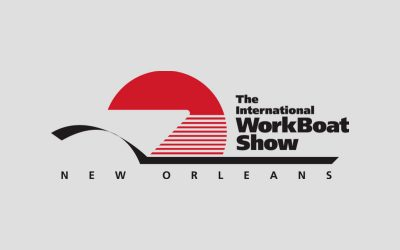 stuckeGROUP on the WORKBOATSHOW in NEW ORLEANS
